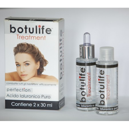 Botulife - Treatment Acido Ialuronico Puro 2x30ML