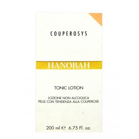 Hanorah - Couperosys Lozione Non Alcolica Per Pelle Con Tendenza Alla Couperose 200ML