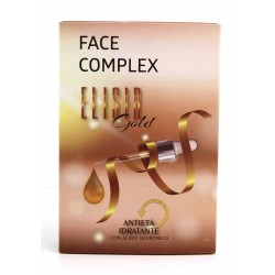 Face Complex - Elisir Gold...