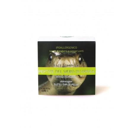 Face Complex - Crema Antirughe Peptide Del Siero Di Vipera 50ML