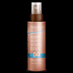 Rougj - Spray SPF50...