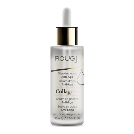 Rougj - Siero in Gocce Anti-Età Collagene 30ML