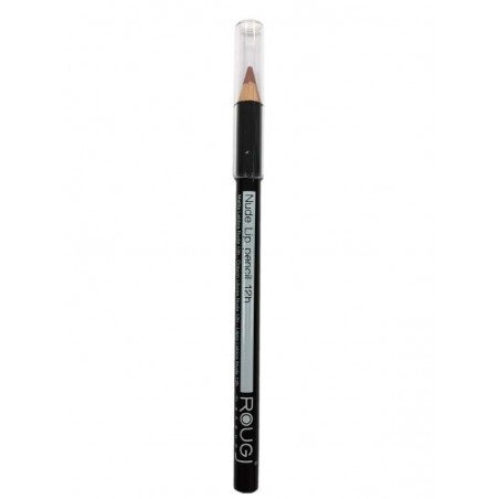 Rougj - Nude Lip Pencil 12H