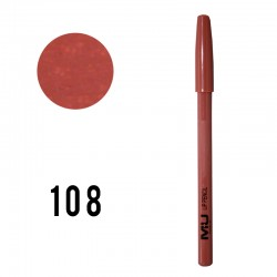 MU Make-Up - Matita Labbra 108