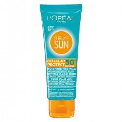 L'Orèal Sublime Sun - Crema...