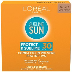 L'Oréal Paris - Sublime Sun...