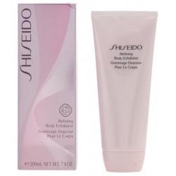 Shiseido - Refining Body...