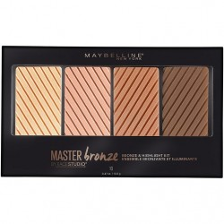 Maybelline - Master Bronze...