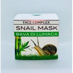 Face Complex -  Snail Mask...