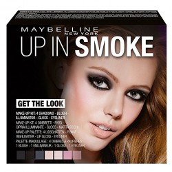 Maybelline New York - Up In...