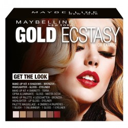 Maybelline New York - Gold...