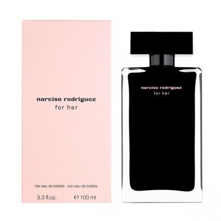 Narciso Rodriguez - For Her Eau de Toilette 100ML