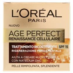 L'Oréal Paris - Age Perfect...