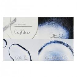 Byblos - Trio Elementi di...