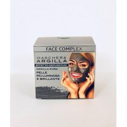 Face Complex - Maschera...