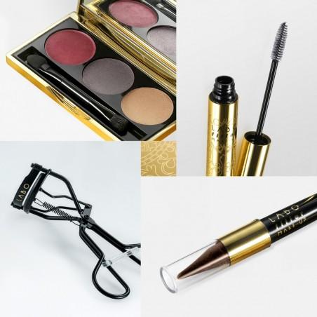 Labo - Filler Make-Up Set Neptune M02