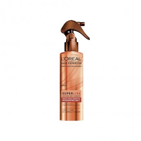 L'Oréal Paris - Hair Expertise Spray Super Liss 200 ML