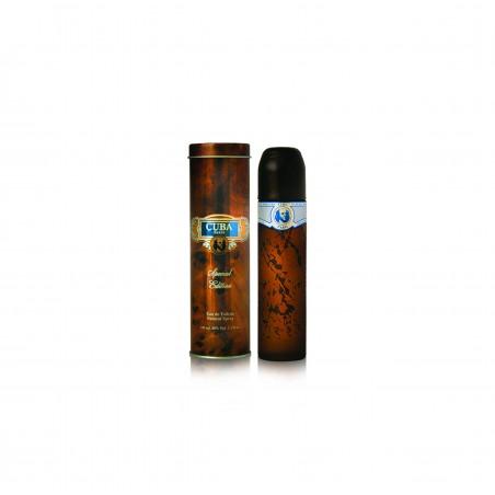 Cuba Paris - Cuba Blue For Men Special Edition Eau de Toilette 100 ML