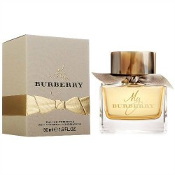 Burberry - My Burberry For...