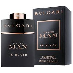 Bvlgari - Man In Black Eau...