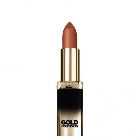 L'Oréal Paris - Gold Obsession Color Riche Nude Gold