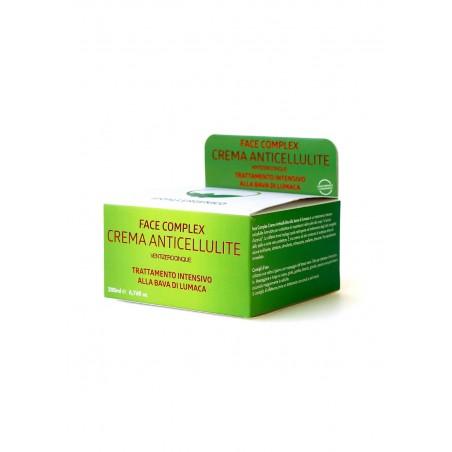 Face Complex - Crema Anticellulite 200ML
